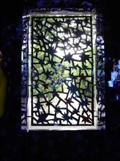 Grotte und Großer Garten im August 2005 006